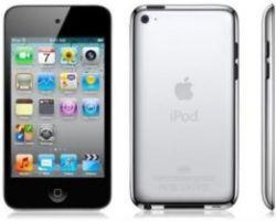Обзор плеера от компании Apple — iPod 4